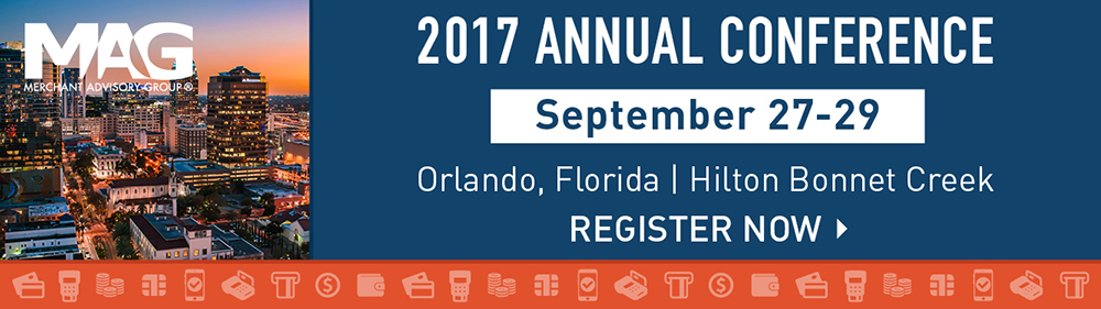 Register Now for MAG 2017 Annual Conference