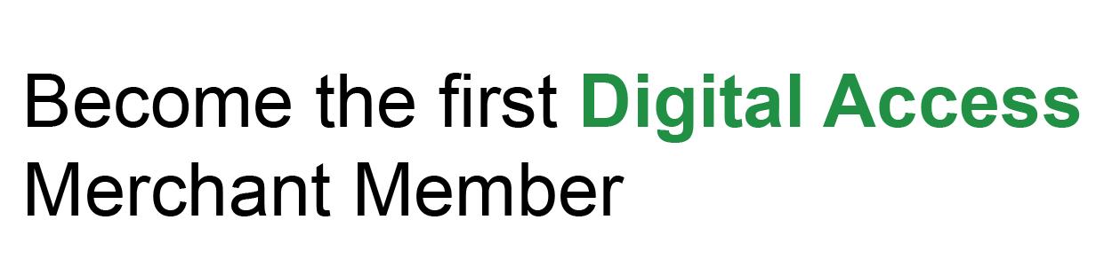 Digital Access Member