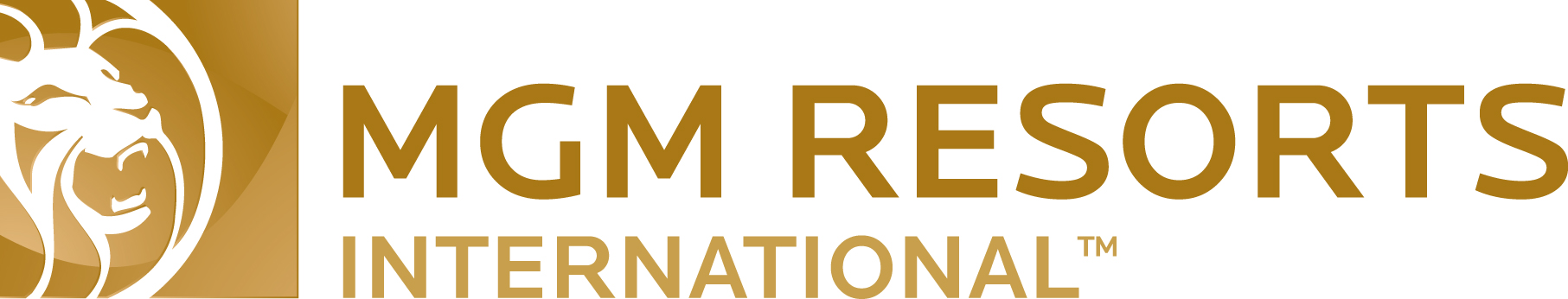 MGM Resorts Logo2018