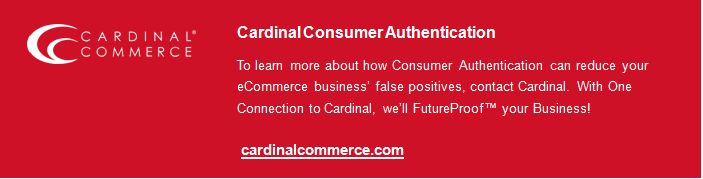CardinalCommerce Corporation footer