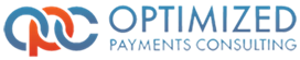 Optimized Payments Consulting logo